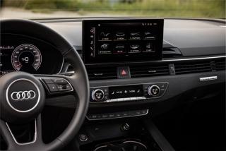 Galería presentación Audi A4 2020 Foto 20
