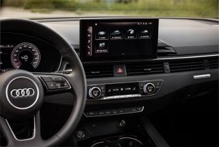 Galería presentación Audi A4 2020 Foto 21