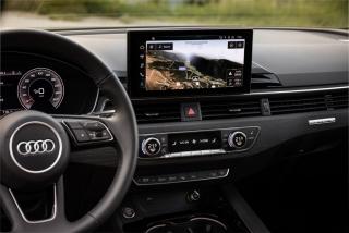 Galería presentación Audi A4 2020 Foto 22