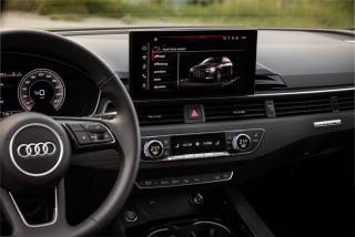 Galería presentación Audi A4 2020 Foto 23