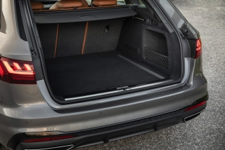 Galería presentación Audi A4 2020 Foto 24