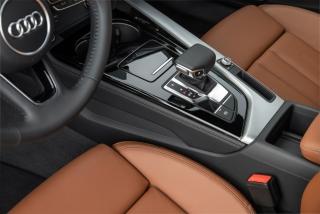 Galería presentación Audi A4 2020 Foto 26