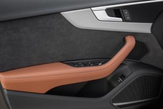 Galería presentación Audi A4 2020 Foto 27