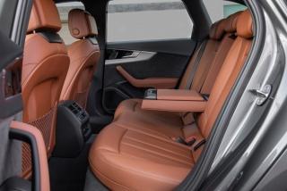 Galería presentación Audi A4 2020 Foto 29