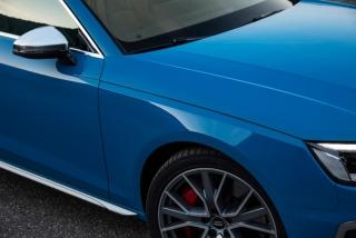 Galería presentación Audi A4 2020 Foto 40