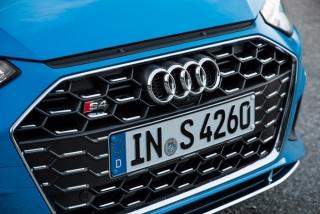 Galería presentación Audi A4 2020 Foto 41