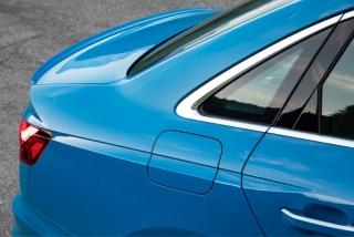 Galería presentación Audi A4 2020 Foto 42