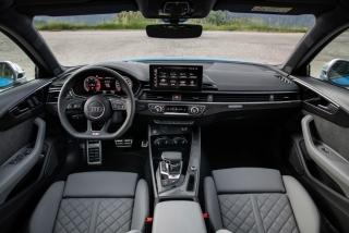 Galería presentación Audi A4 2020 Foto 54