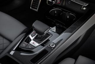 Galería presentación Audi A4 2020 Foto 55