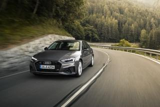 Galería presentación Audi A4 2020 Foto 56