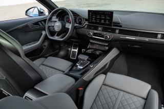 Galería presentación Audi A4 2020 Foto 58