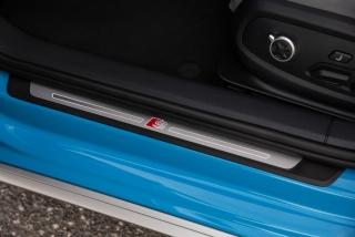 Galería presentación Audi A4 2020 Foto 60