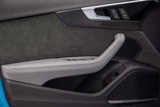 Galería presentación Audi A4 2020 Foto 61