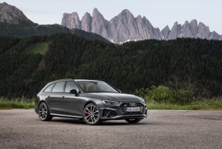 Galería presentación Audi A4 2020 Foto 63