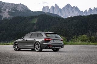 Galería presentación Audi A4 2020 Foto 65