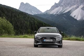 Galería presentación Audi A4 2020 Foto 66