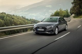 Galería presentación Audi A4 2020 Foto 67