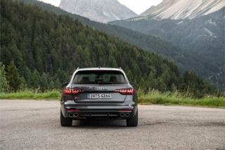 Galería presentación Audi A4 2020 Foto 68