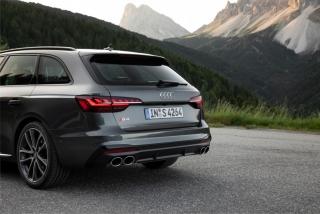 Galería presentación Audi A4 2020 Foto 70