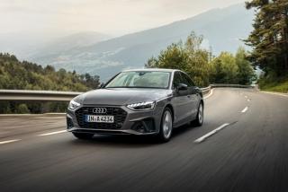 Galería presentación Audi A4 2020 Foto 78