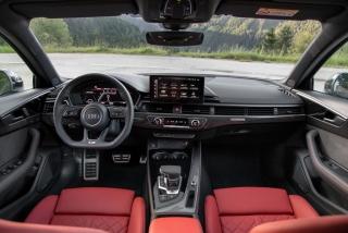 Galería presentación Audi A4 2020 Foto 81