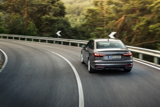 Galería presentación Audi A4 2020 Foto 89