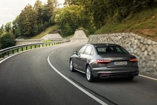 Galería presentación Audi A4 2020 Foto 91