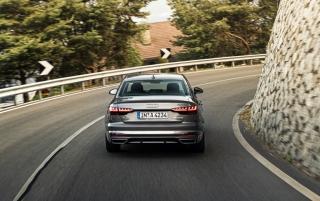 Galería presentación Audi A4 2020 Foto 92