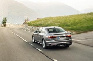 Galería presentación Audi A4 2020 Foto 93