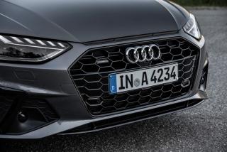 Galería presentación Audi A4 2020 Foto 95