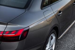 Galería presentación Audi A4 2020 Foto 99