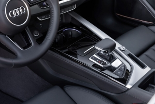 Galería presentación Audi A4 2020 Foto 101