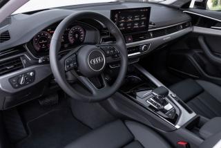 Galería presentación Audi A4 2020 Foto 102