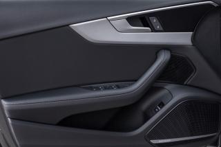 Galería presentación Audi A4 2020 Foto 103