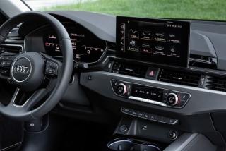 Galería presentación Audi A4 2020 Foto 109