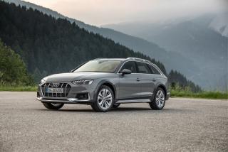 Galería presentación Audi A4 2020 Foto 111