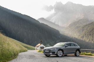 Galería presentación Audi A4 2020 Foto 122