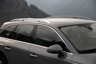 Galería presentación Audi A4 2020 Foto 124