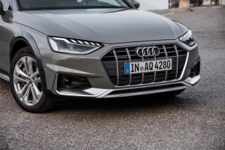 Galería presentación Audi A4 2020 Foto 127