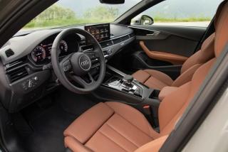 Galería presentación Audi A4 2020 Foto 130