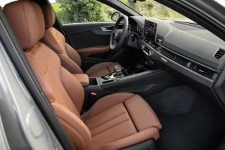 Galería presentación Audi A4 2020 Foto 132