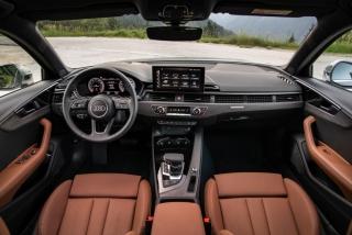 Galería presentación Audi A4 2020 Foto 133
