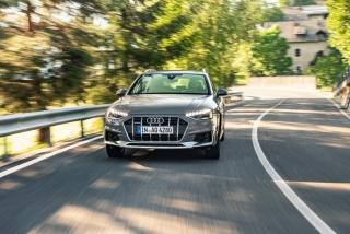 Galería presentación Audi A4 2020 Foto 137