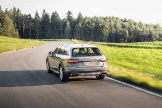 Galería presentación Audi A4 2020 Foto 142
