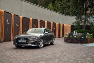 Galería presentación Audi A4 2020 Foto 147