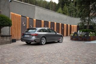 Galería presentación Audi A4 2020 Foto 149