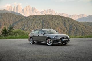 Galería presentación Audi A4 2020 Foto 150