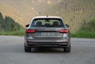 Galería presentación Audi A4 2020 Foto 154