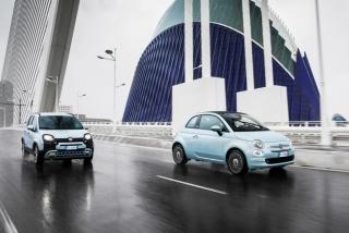 Galería presentación Fiat 500 y Panda Hybrid Foto 8