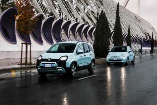 Galería presentación Fiat 500 y Panda Hybrid Foto 9